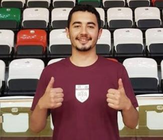 Talento con... esperienza: l'ultimo colpo dell'OR è Joao Pedro Guandeline