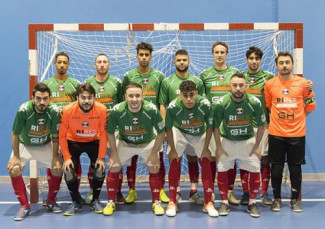 Russi vs Mernap Faenza 1-5