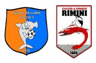E' il giorno del derby Rimini vs Bellaria