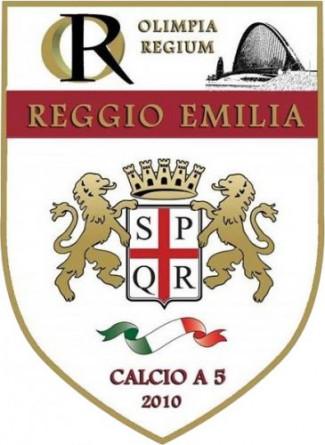 OR Reggio Emilia - Città di Asti 3-3 (p.t. 2-0)