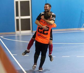 La Mernap cerca il riscatto contro il Football Balca