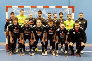 Mernap qualificata agli ottavi di coppa, 4-3 al Rimini.