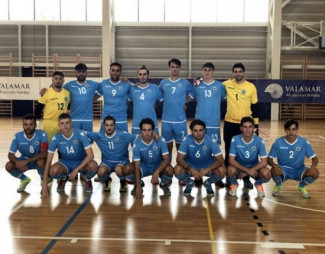 Futsal Week Summer Cup, MD3   Montenegro - San Marino 4-2