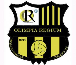 Fossolo 76 vs Olimpia Regium 4-1