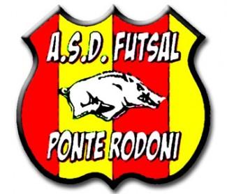 Futsal Ponte Rodoni vs Fossolo  6 a 3