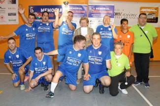 Il Memorial Previdi trionfa con lo sport inclusivo