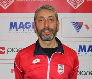 Il Rimini.com si prepara al big match contro la capolista Corinaldo