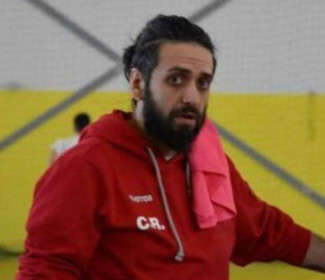 Cristian Rosati guiderà i portieri dell'OR per le formazioni U19 e U17