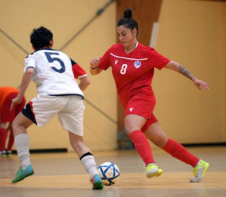 San Marino Academy Futsal femminile: l'esordio sarà in casa contro il Città di Thiene.