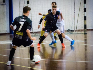 In attesa di: Vicenza vs Imolese Kaos