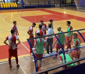 Rimini.com vs Dozzese 1-3