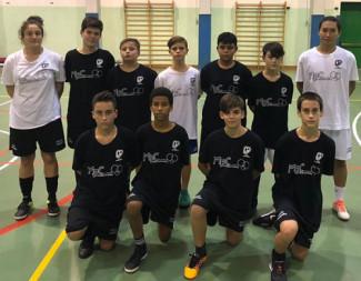 Grande novità nella Futsal Cesena