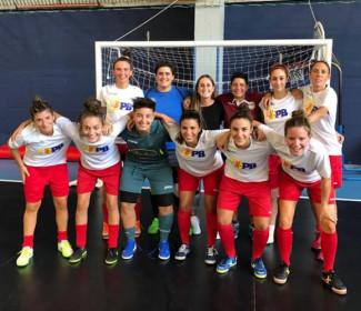 Virtus Romagna vs Sassoleone 5-2