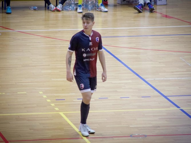 In attesa di: Imolese Kaos vs Vicenza