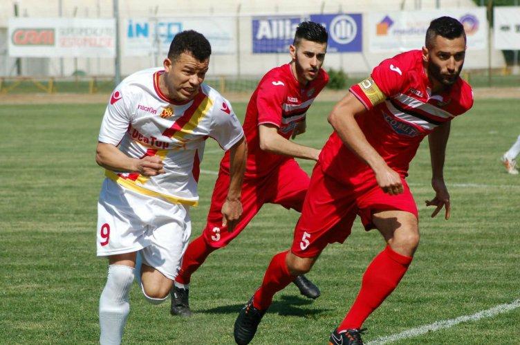 Semifinale Coppa Promozione: Medicina Fossatone - Sampierana 1-0
