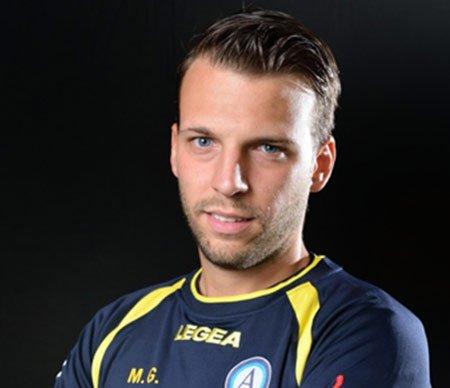 Intervista a Mattia Gori (Alfonsine FC)