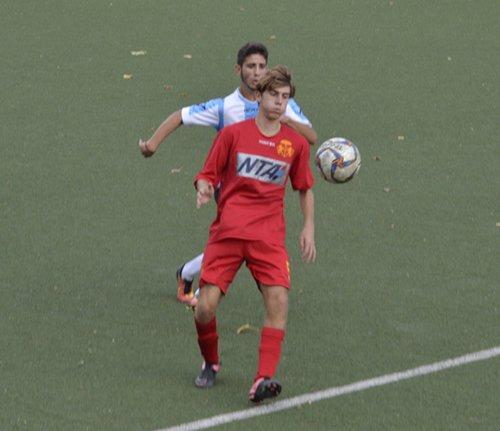 Santarcangelo vs Ravenna 5-0
