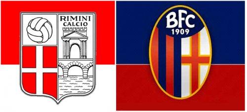 Under 13 - Bologna-Rimini 7-0 (4-0, 3-0, 2-0)