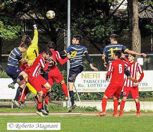 Castrocaro vs SanpaImola 0-0