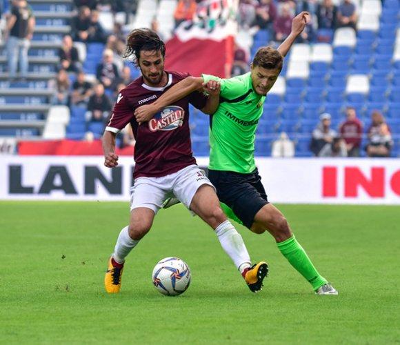 Reggio Audace F.C. – Lentigione 1 – 0