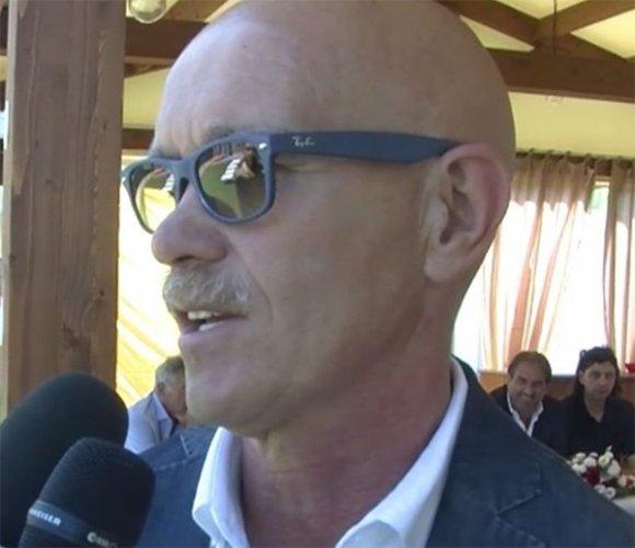 La risposta di Giorgio Grassi al presidente della lega Ghirelli