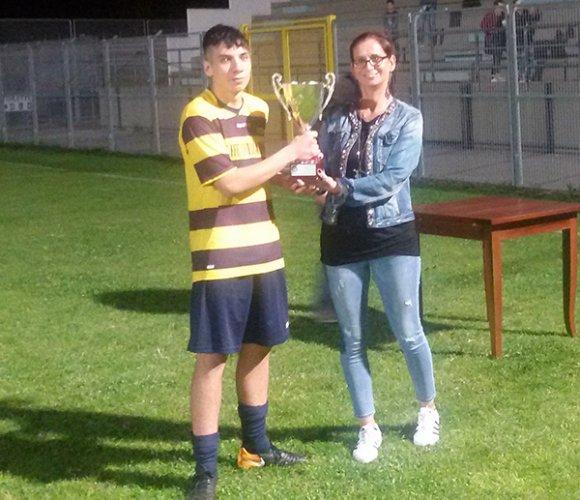 La Supercoppa provinciale Juniores di Piacenza  sorride il San Rocco