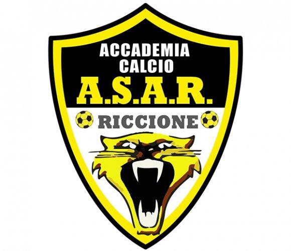 Presentata l'Asar Accademia Calcio Riccione