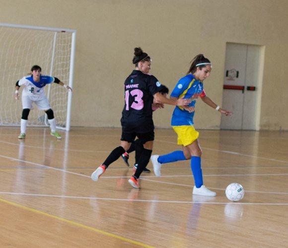 Sassoleone 2015 APD – Fiberpasta Chiaravalle 3-4