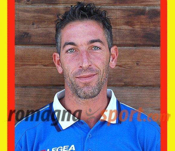 Il Domagnano FC saluta Cristian Protti