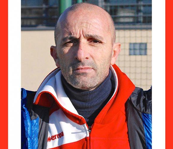 Le prime parole di Alessandro Semeraro da allenatore della Folgore Rubiera