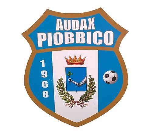 Pubblicata la rosa dell'ASD Audax Calcio Piobbico 2018-19