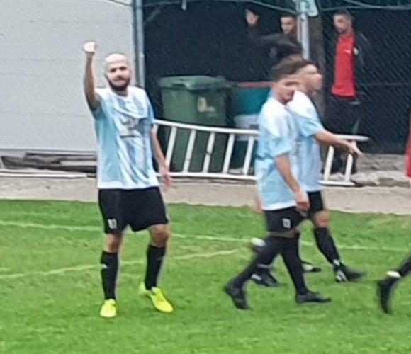 Serrana vs Cameratese 0-1