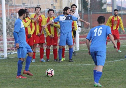 Carignano vs Borgo San Donnino 0-0