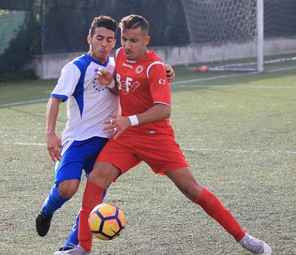 Campagnola vs Fiorano 0:1