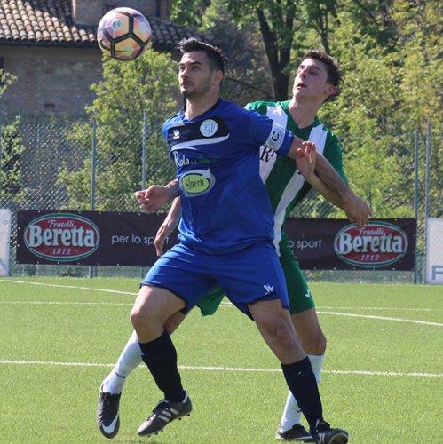 Flos Frugi vs Levizzano Baiso3-2