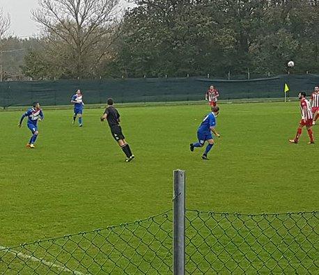 Gabicce Gradara vs Filottranese 0-0