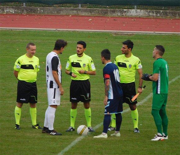 Massa Lombarda vs Faenza 3-0