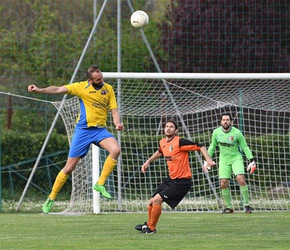 S.orso 1980 vs S. Veneranda  0-3