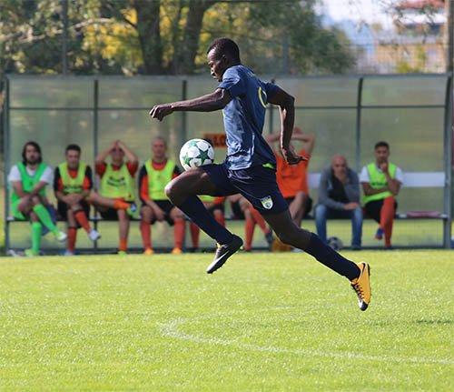 Urbino vs K-Sport Academy Azzurra 0-0