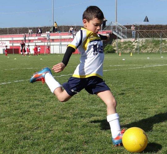Il Villa Musone diventa scuola calcio FIGC