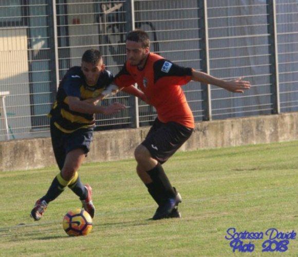 Santa Veneranda vs Villa Musone 3-1