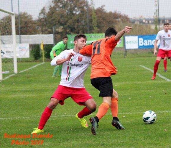 Villa S. Martino vs Lunano 0-0