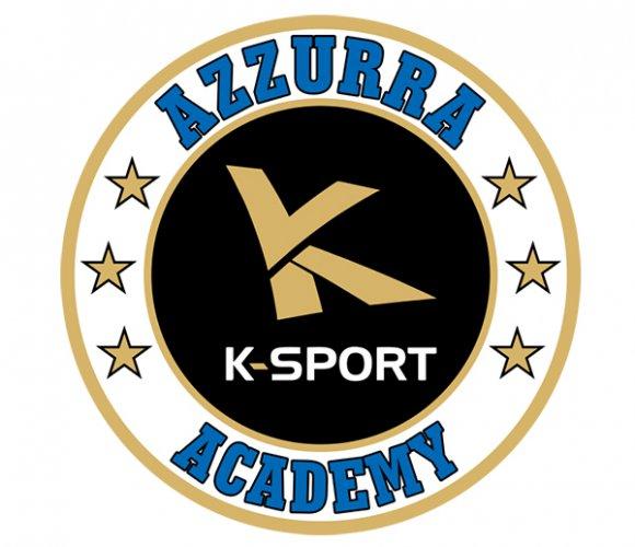 On line le foto 2018-2019 della K-Sport Academy Azzurra