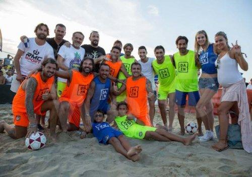 Bobo Summer Cup al Fantini Club di Cervia