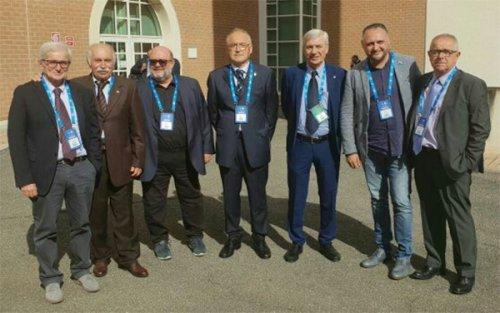 Le dichiarazioni del presidente regionale Paolo Braiati sull'elezione del nuovo presidente federale Gabriele Gravina