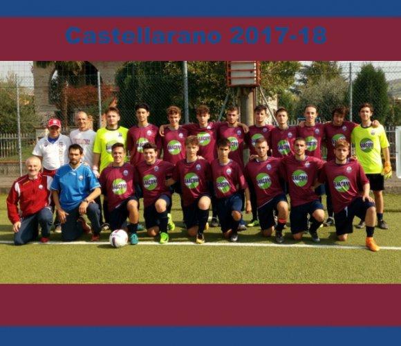 Torneo Cavazzoli, Castellarano Juniores di scena a Scandiano contro i campioni provinciali del Montecchio