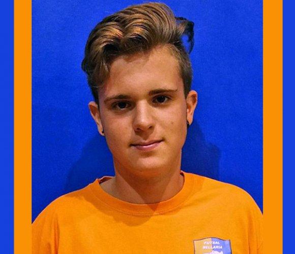 Citta del  Rubicone – Futsal Bellaria jrs 6-1