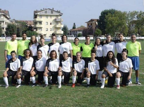 Comunicato stampa Cesena FC primavera femminile