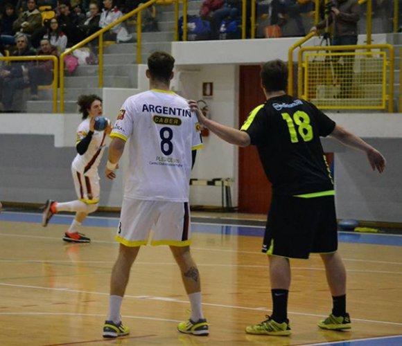 Bologna United: vittoria fondamentale in casa di Cingoli