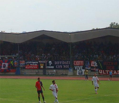 Ecco la finale mai vista: Civitanovese-San Biagio vale la Coppa Marche
